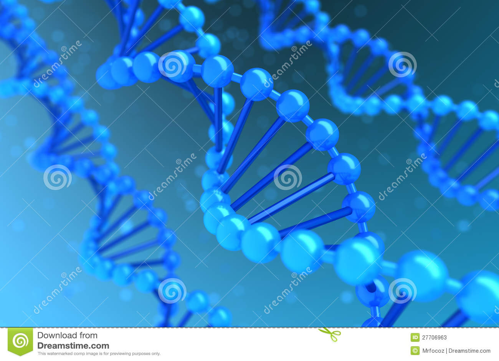 Helice d ADN