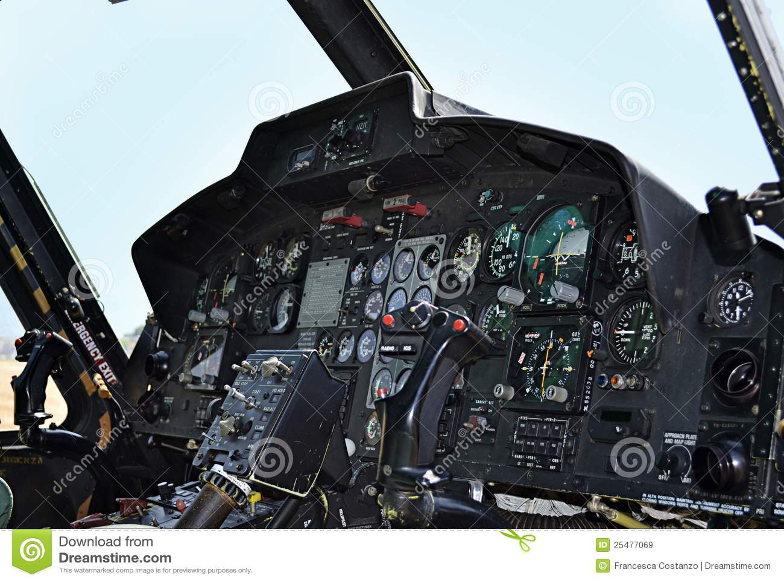 blackbird jet interior