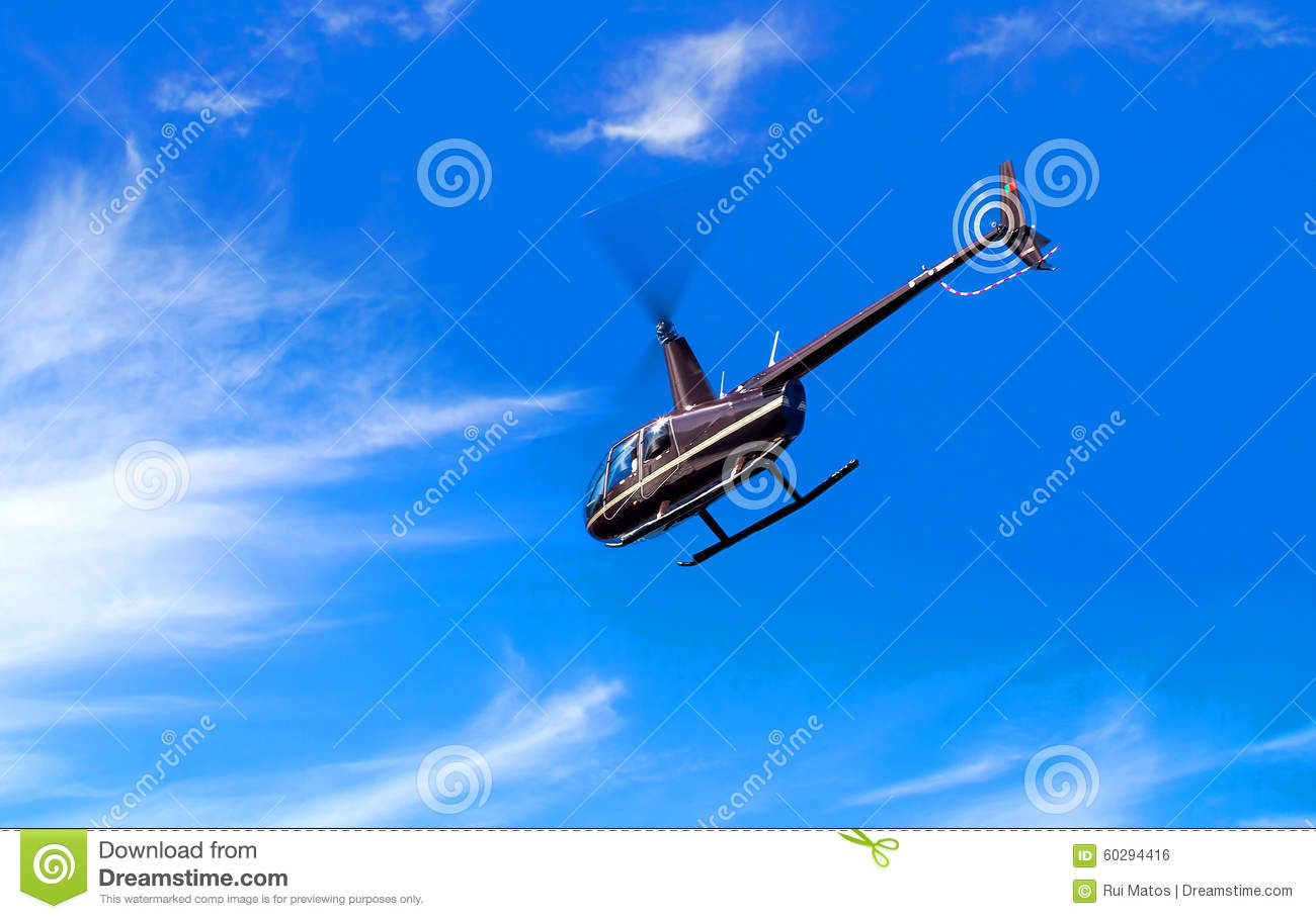 Helicopter R44 Clipper
