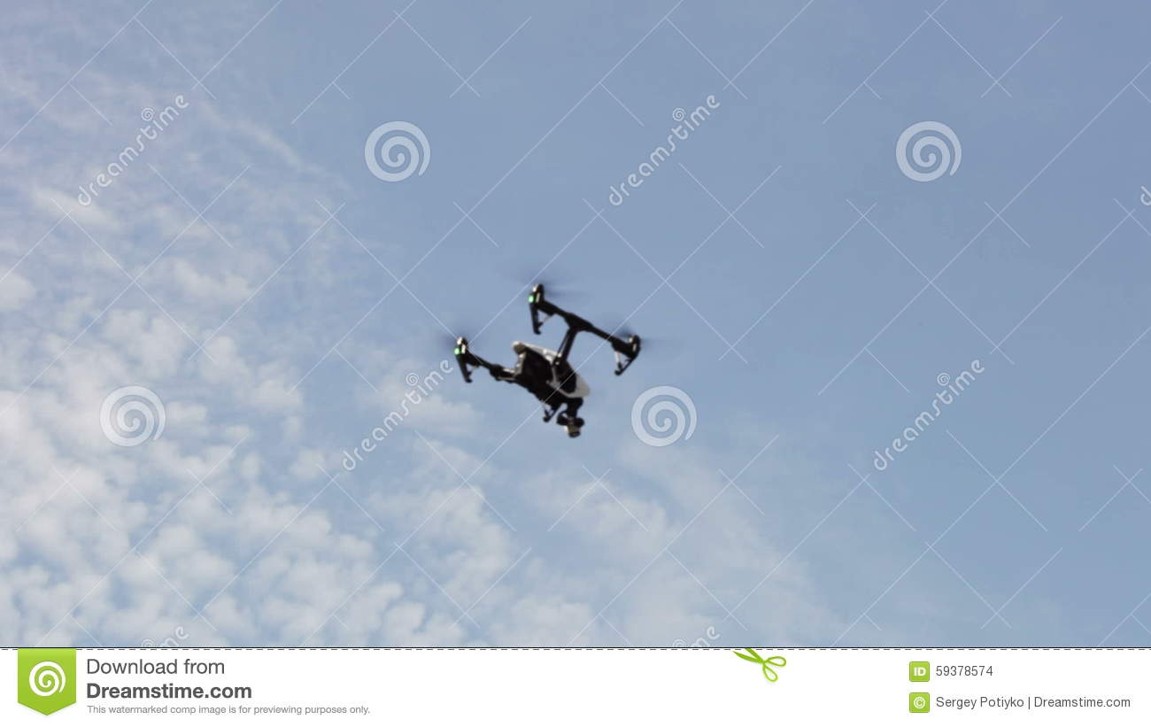 Helicopter shooting video stock footage  Video of control