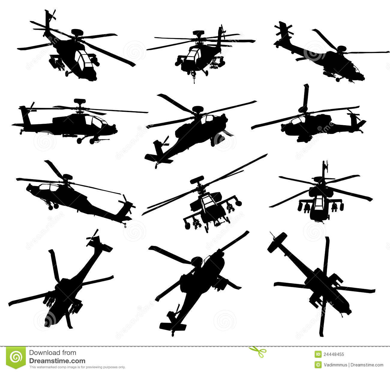 apache longbow helicopter with Royalty Free Stock Photo Helicopter Silhouettes Set Image24448455 on Fokker 100 Cockpit also Photoshoot Apache Attack Helicopter With Bentleys And Lamborghinis furthermore Royalty Free Stock Photo Ch 47 Chinook Helicopter Image11260565 as well File U S  Soldiers assigned to the 12th  bat Aviation Brigade use an Army AH 64D Apache Longbow helicopter during a  bined arms live Fire operation at the Grafenwoehr Training Area in Bavaria  Germany  June 27th 140627 A HJ139 009 moreover Boeing Ah 64 Apache.