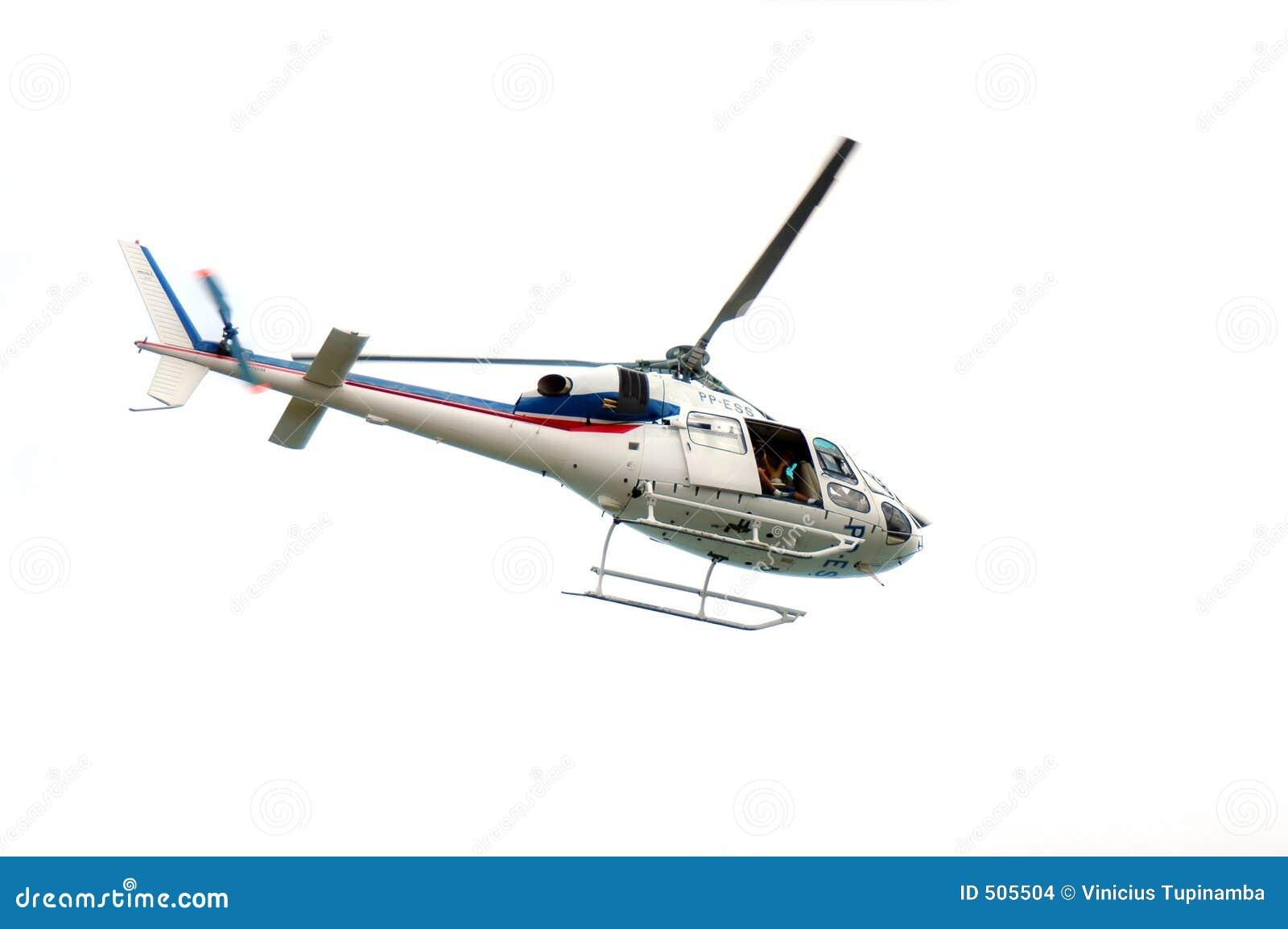 Helikoptertv