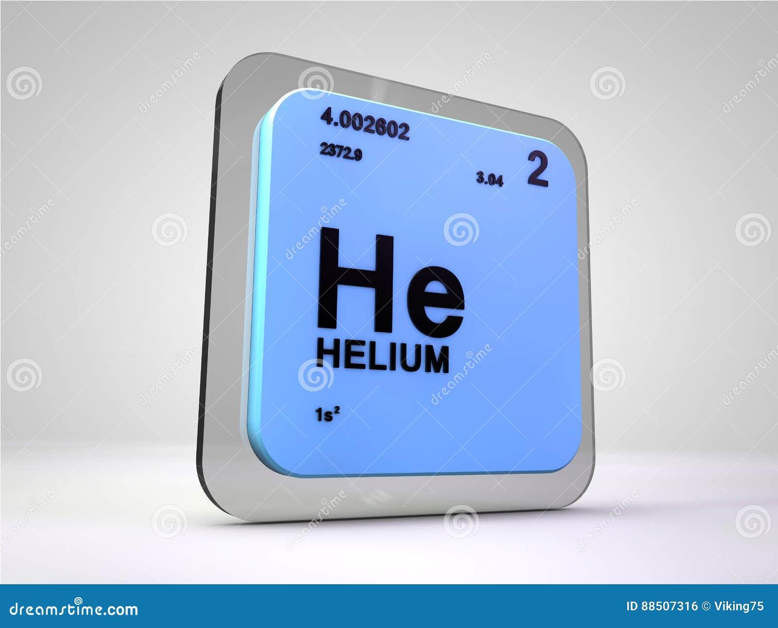 Helio l tabla peridica del elemento qumico stock de helio l tabla peridica del elemento qumico urtaz Gallery