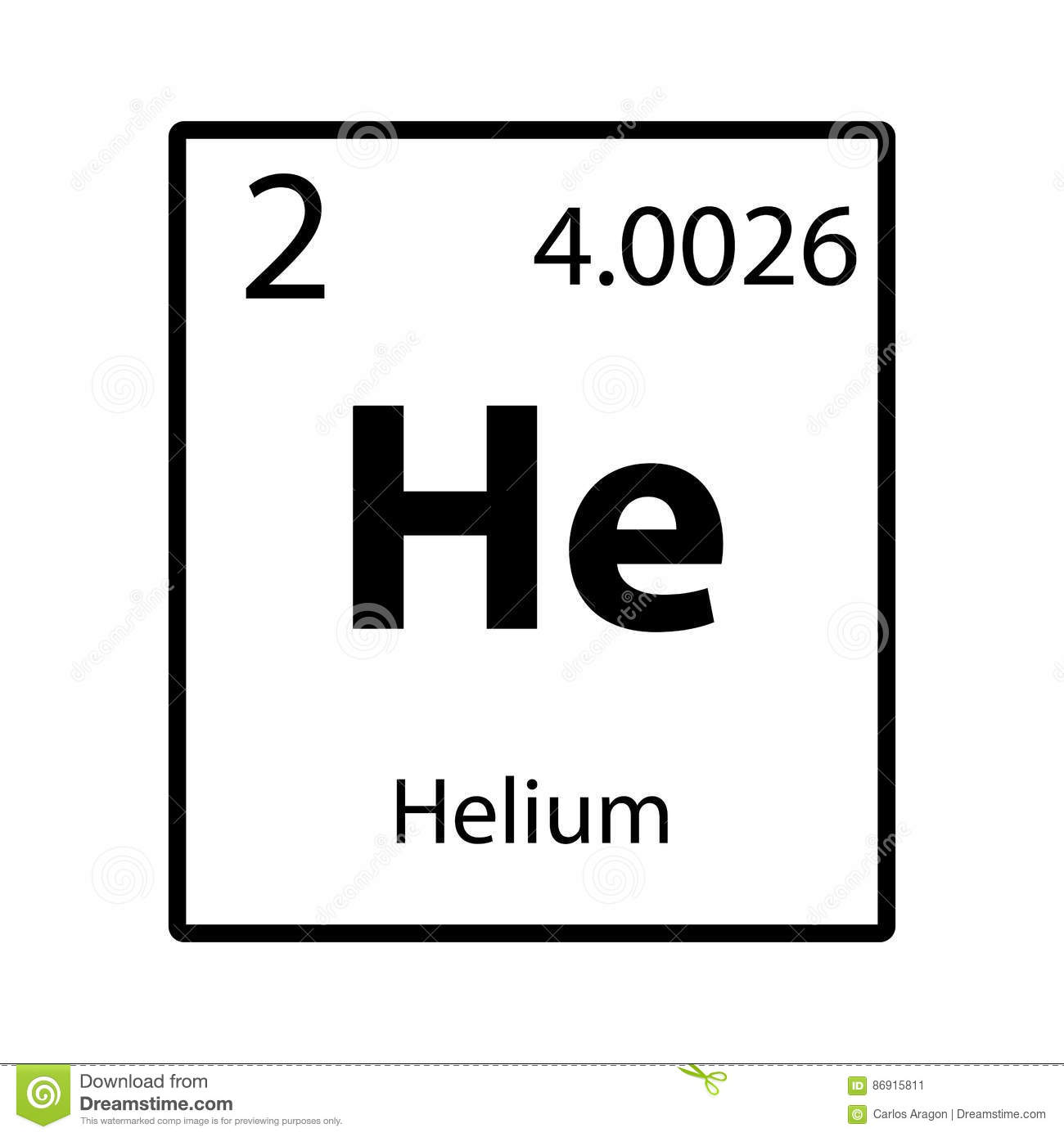 Helium periodic table images periodic table images helium periodic table element icon on white background stock royalty free illustration download helium periodic table gamestrikefo Gallery