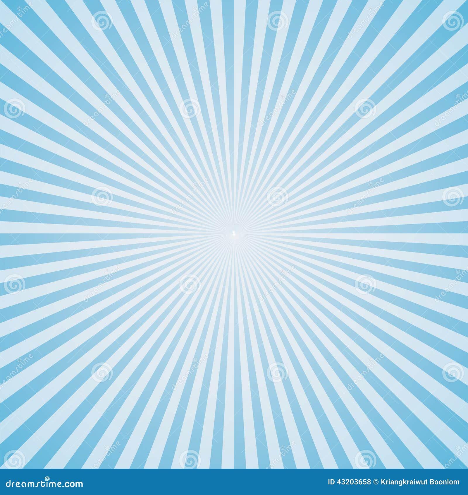 Hellblauer Farbexplosionshintergrund