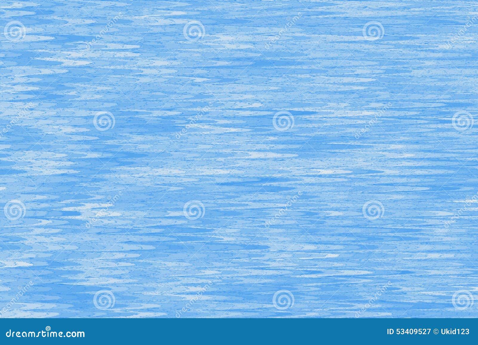 Hellblauer Hintergrund des abstrakten Buntglases