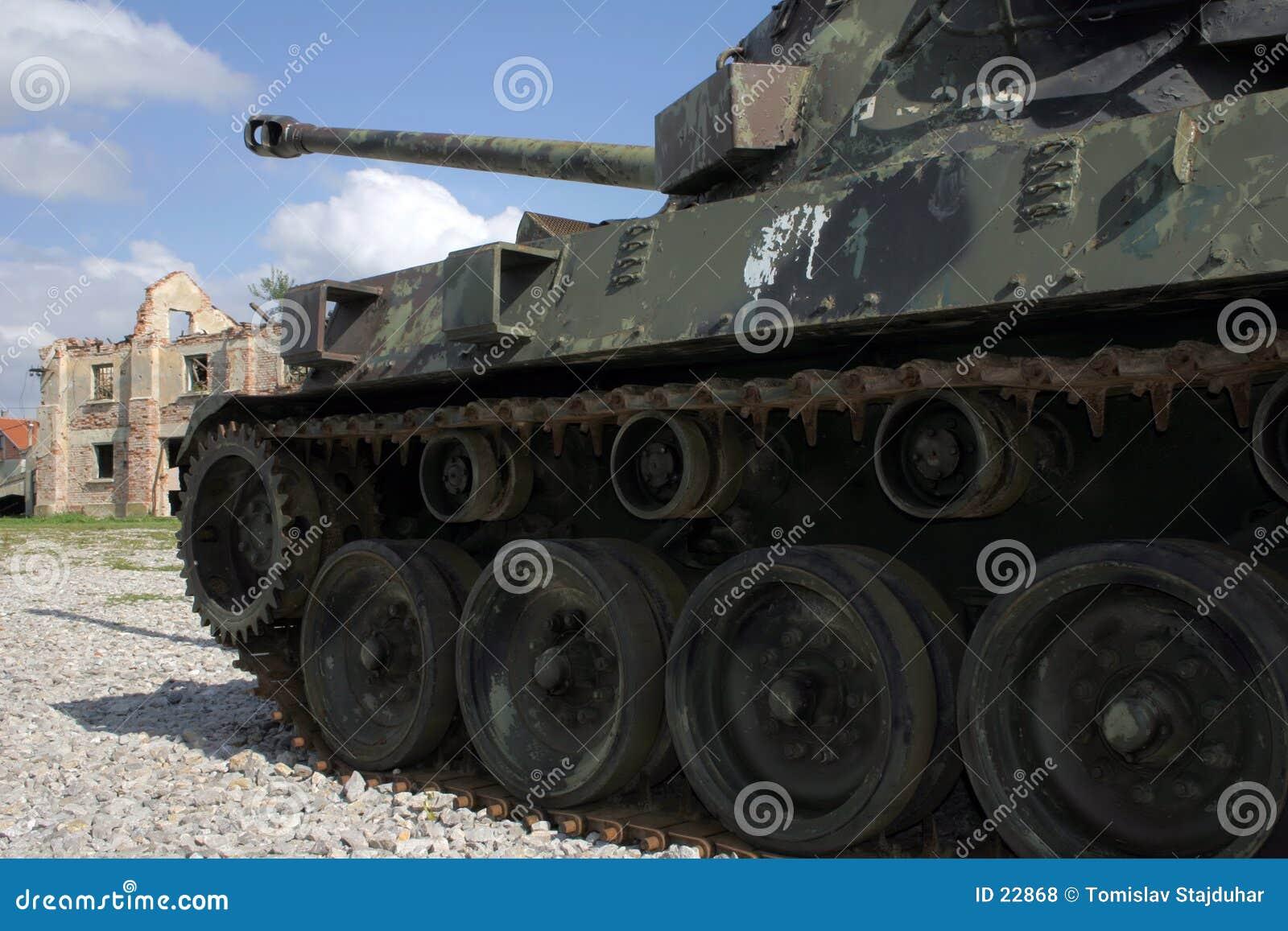 Hellcat M18