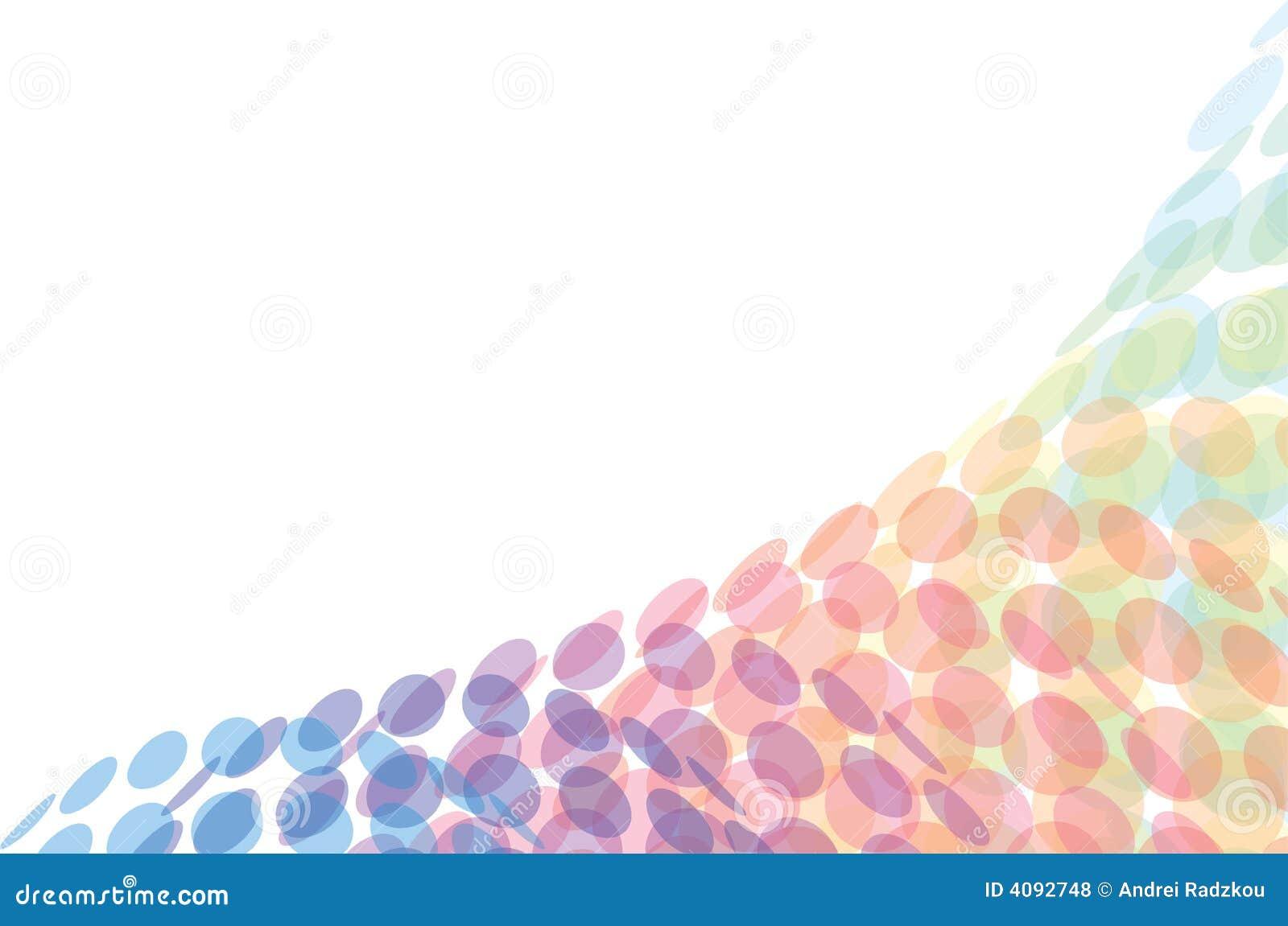 Heller abstrakter Hintergrund