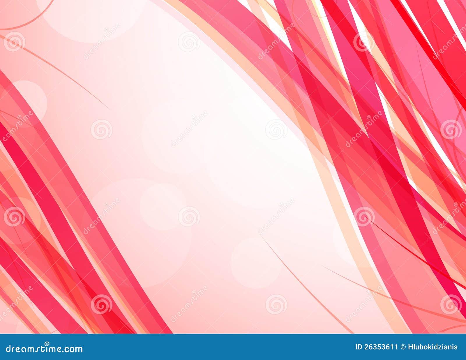 Heller rosafarbener Hintergrund