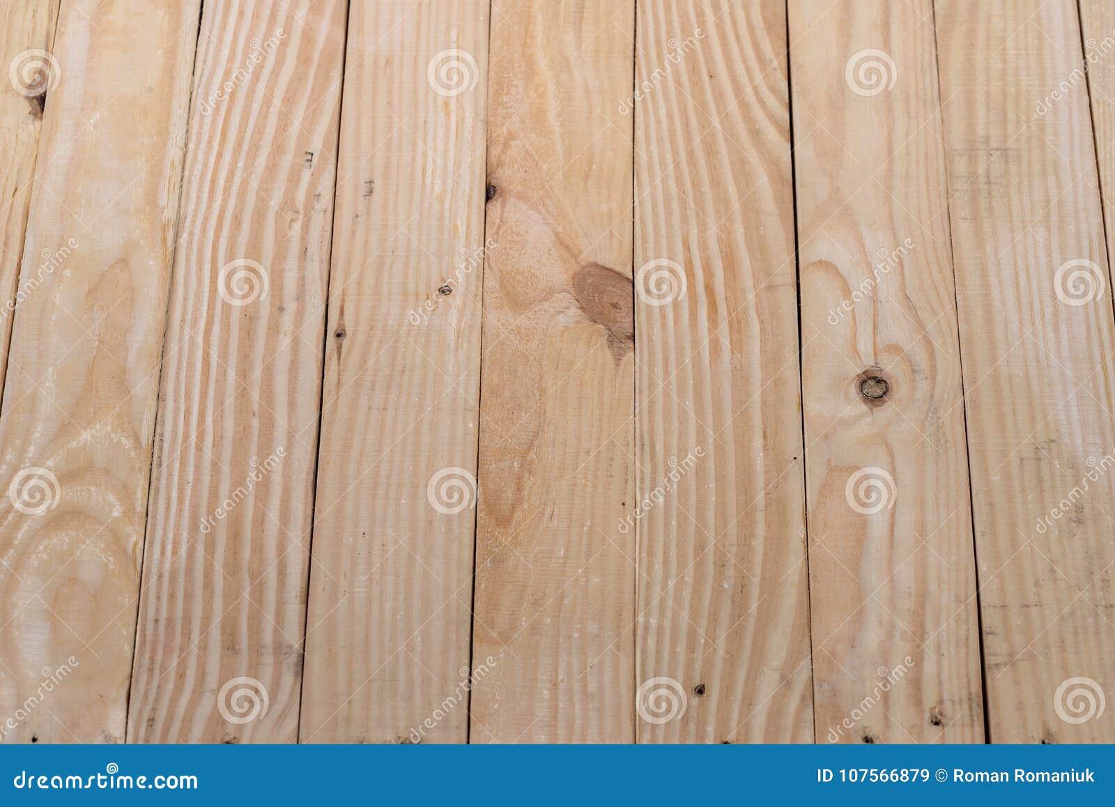 Helles Holz Als Beschaffenheit Oder Hintergrund Stockbild Bild Von