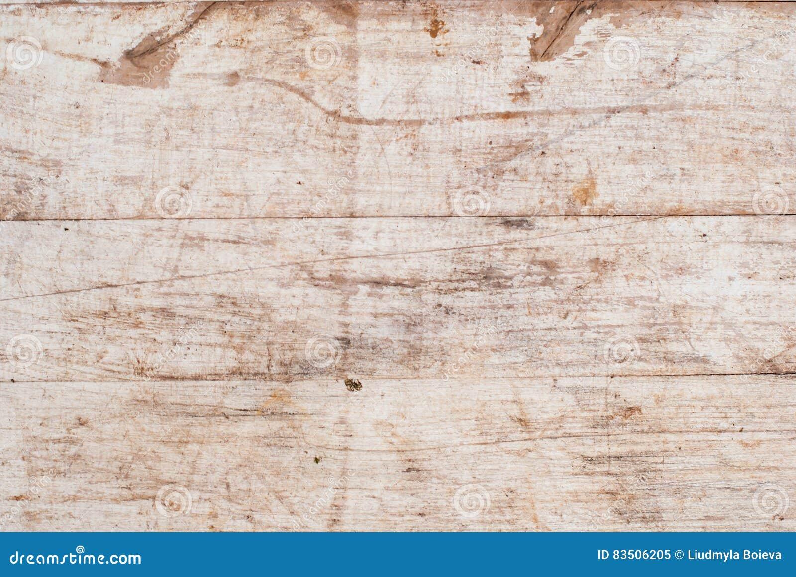 Helles Holz Des Hintergrundes Hölzerner Hintergrund Raue Hölzerne