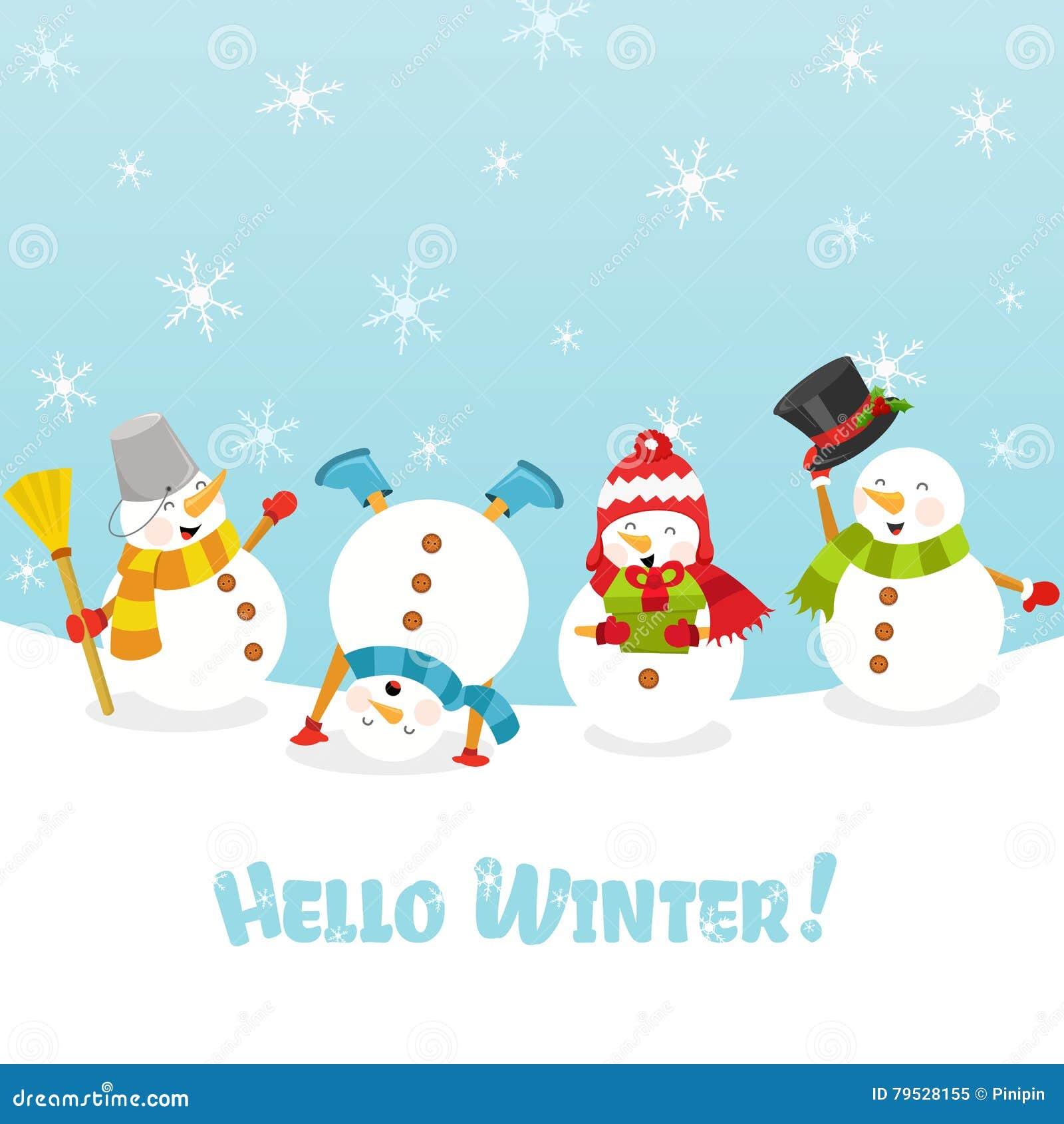 Hello-de Winter
