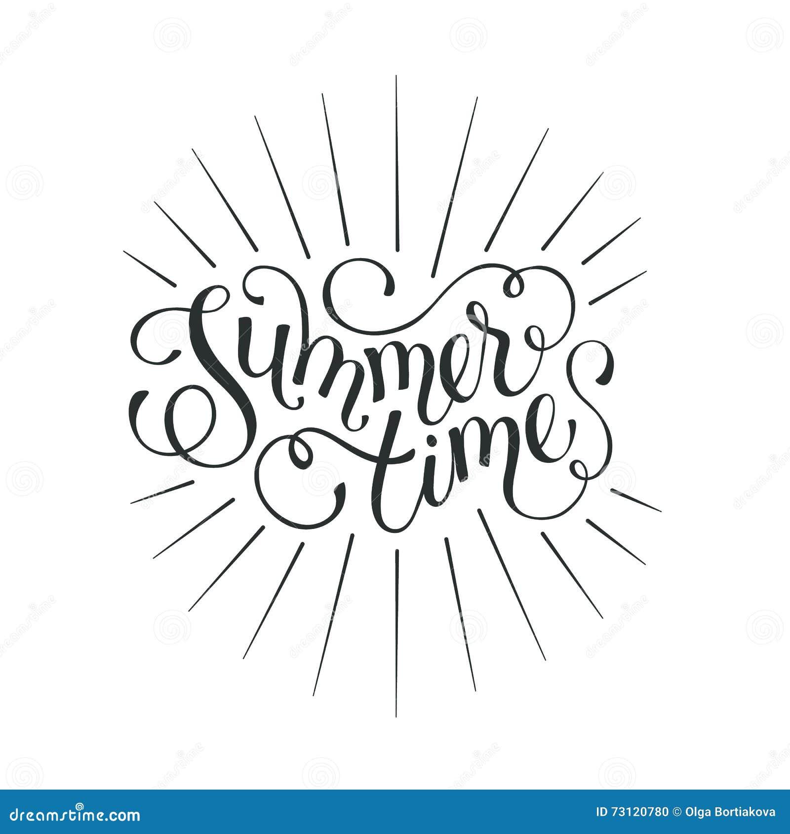 Hello-de zomer verwoording