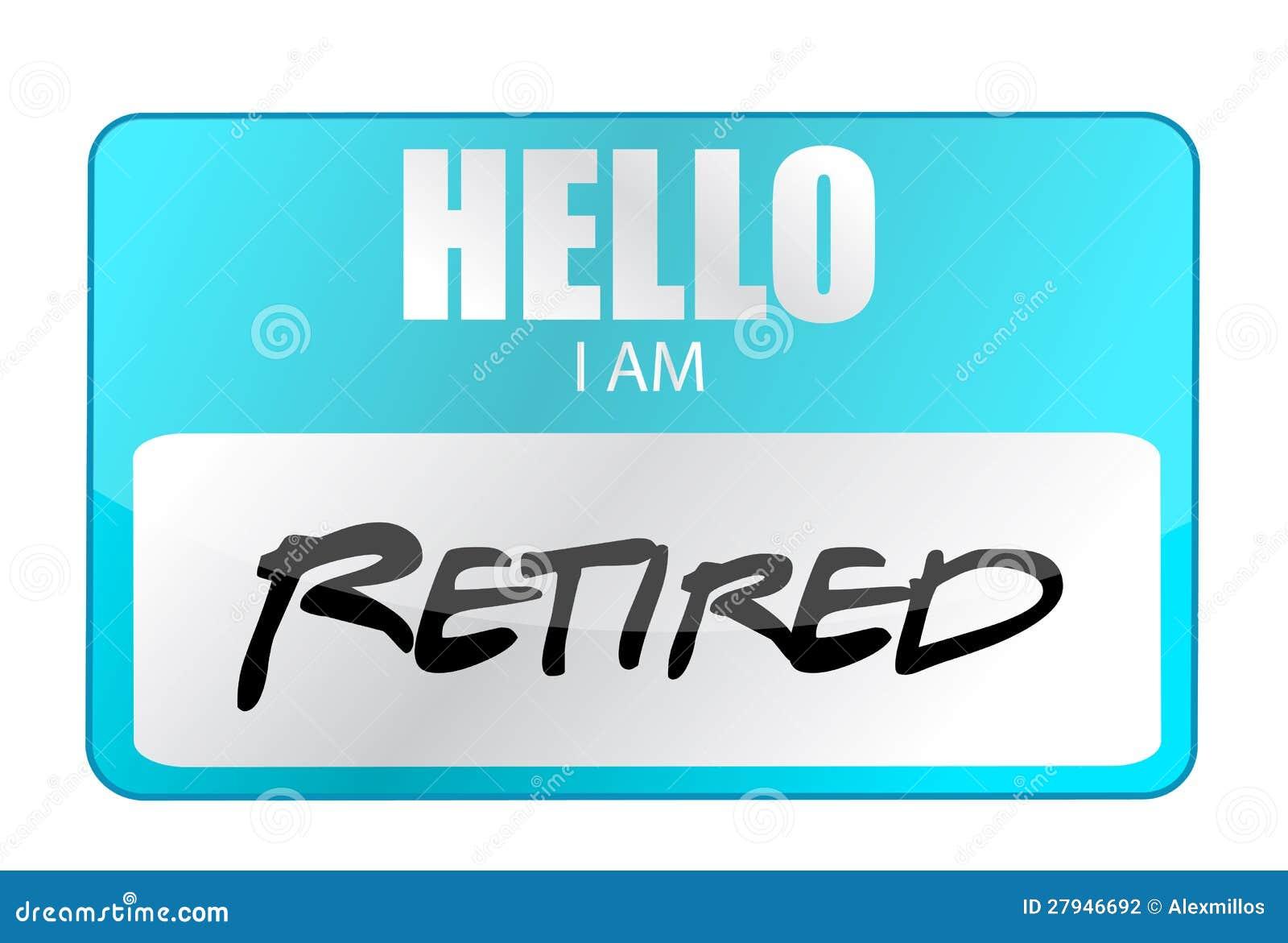 Graphic Design Retirement