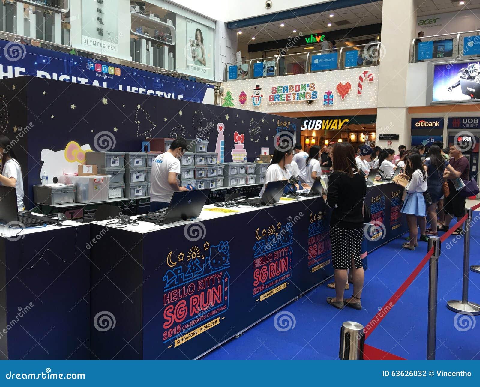 Where To Buy Hello Kitty Cake In Singapore