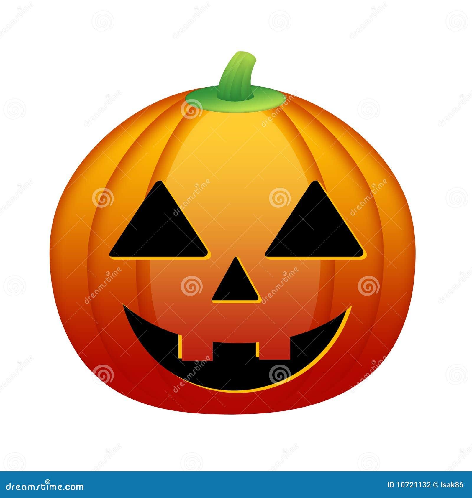 Helloween Pumpkin Stock Photography - Image: 10721132