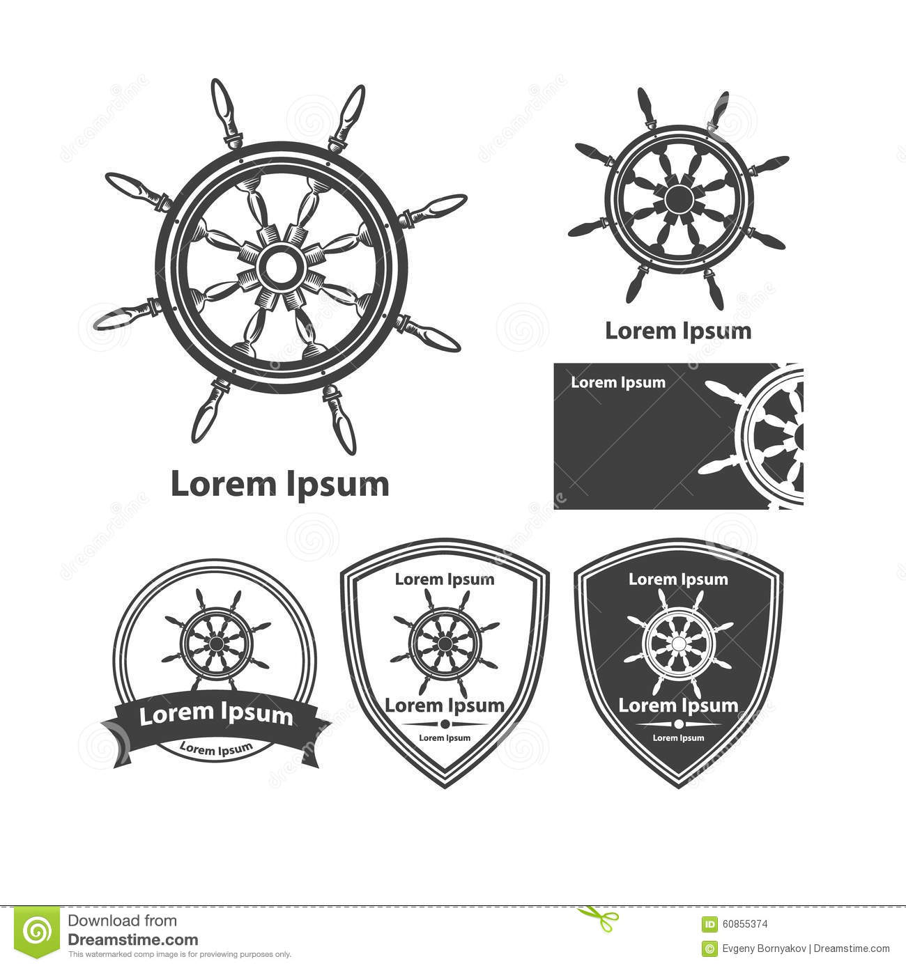 Helms cartoons illustrations vector stock images 26 for Helm design