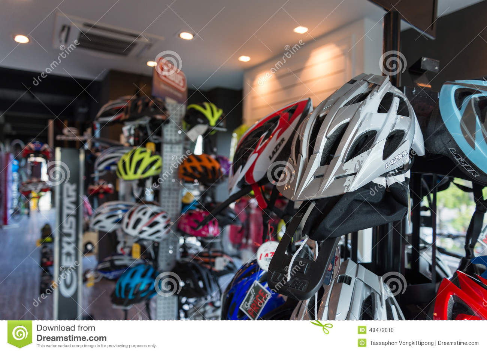 Thailand bicycle shop online