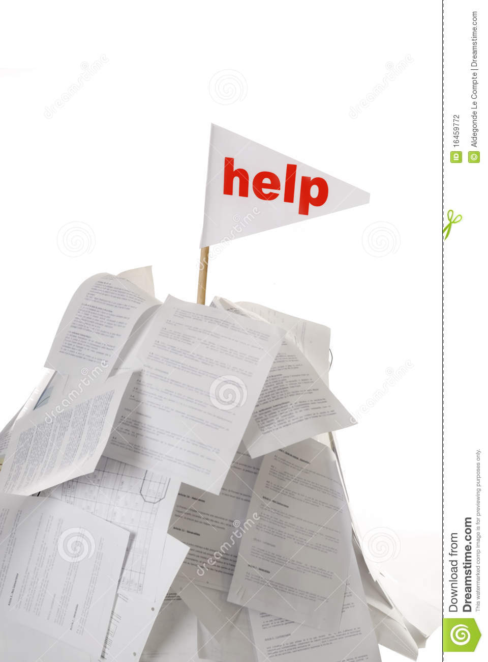 Papers help