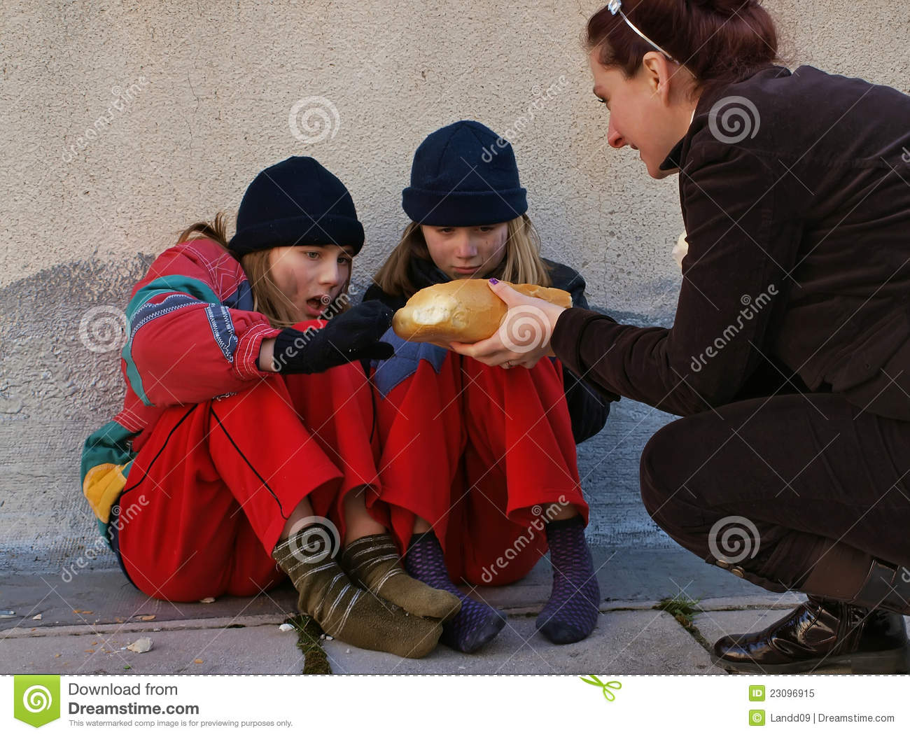 helping poor children You can also carry forward this initiative and can collect clothes and other old  items from your neighbors, office, school, etc and can donate among poor  children.