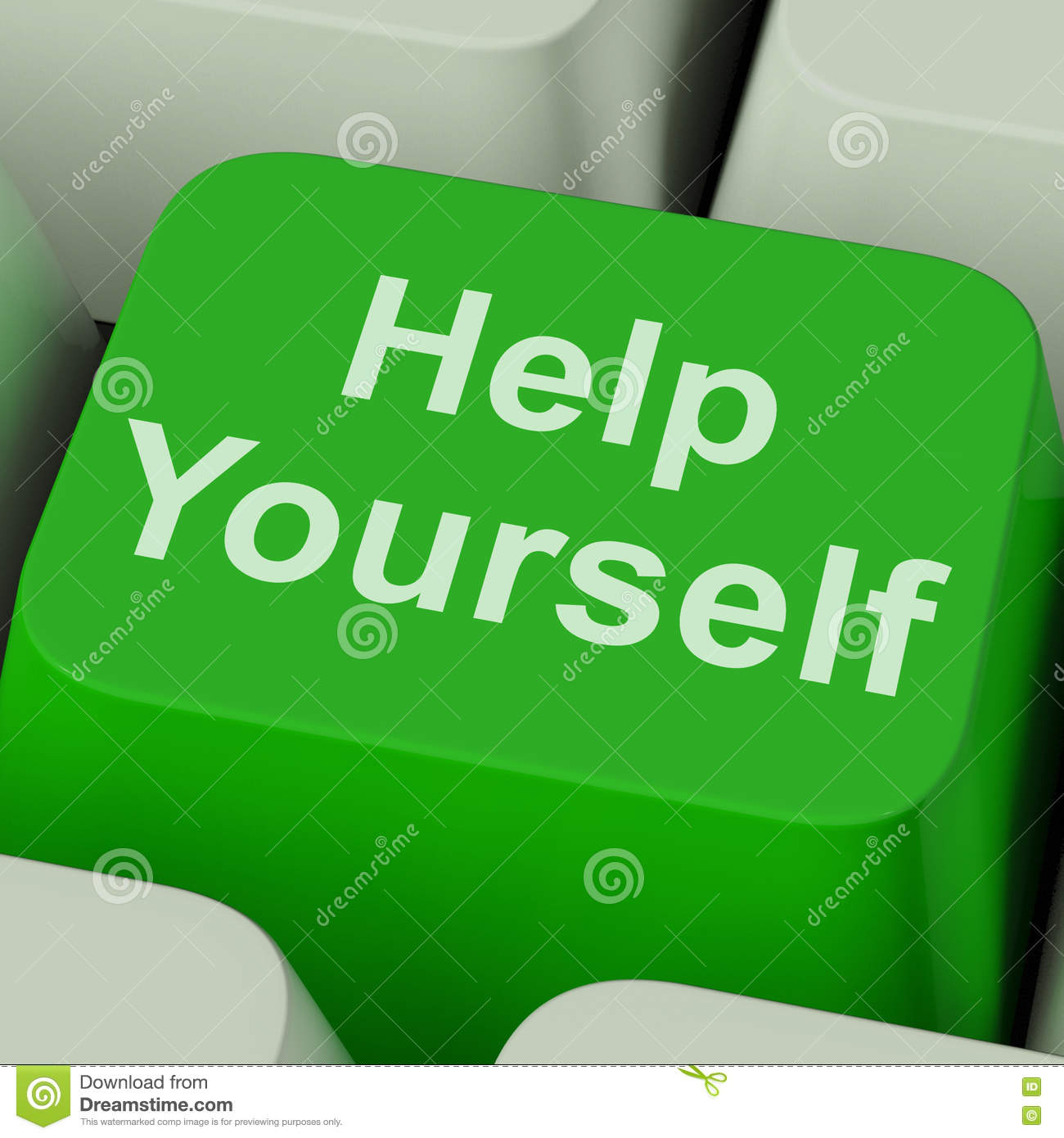key to yourself download