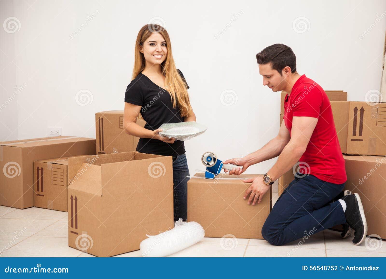 Moving in with my boyfriend quiz