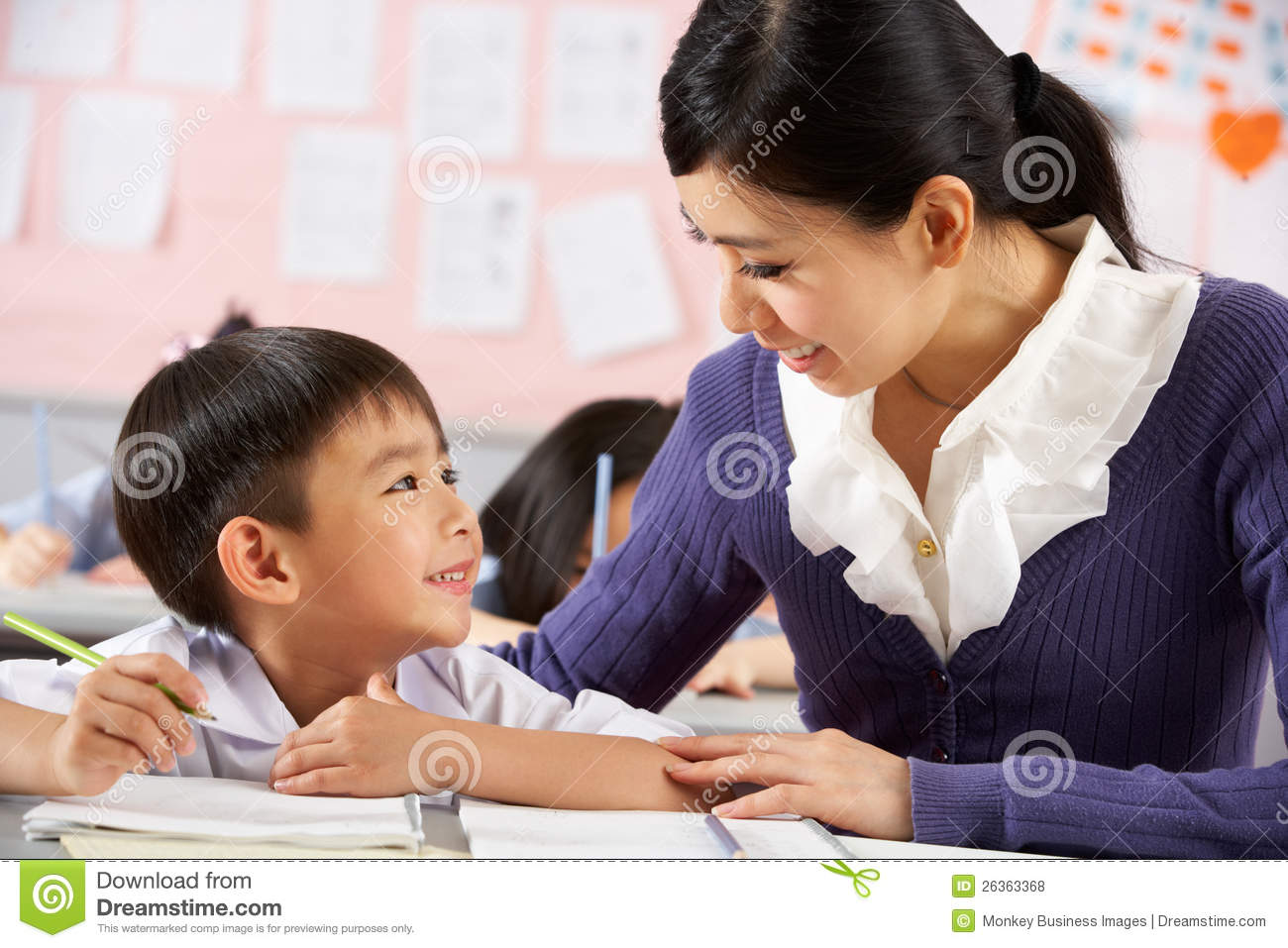 helping working students help themselves Developing professional capital is about helping people [teachers] to help themselves and help their students more effectively it is not about manipulating them into complying with externally imposed requirements or delivering someone else's vision.
