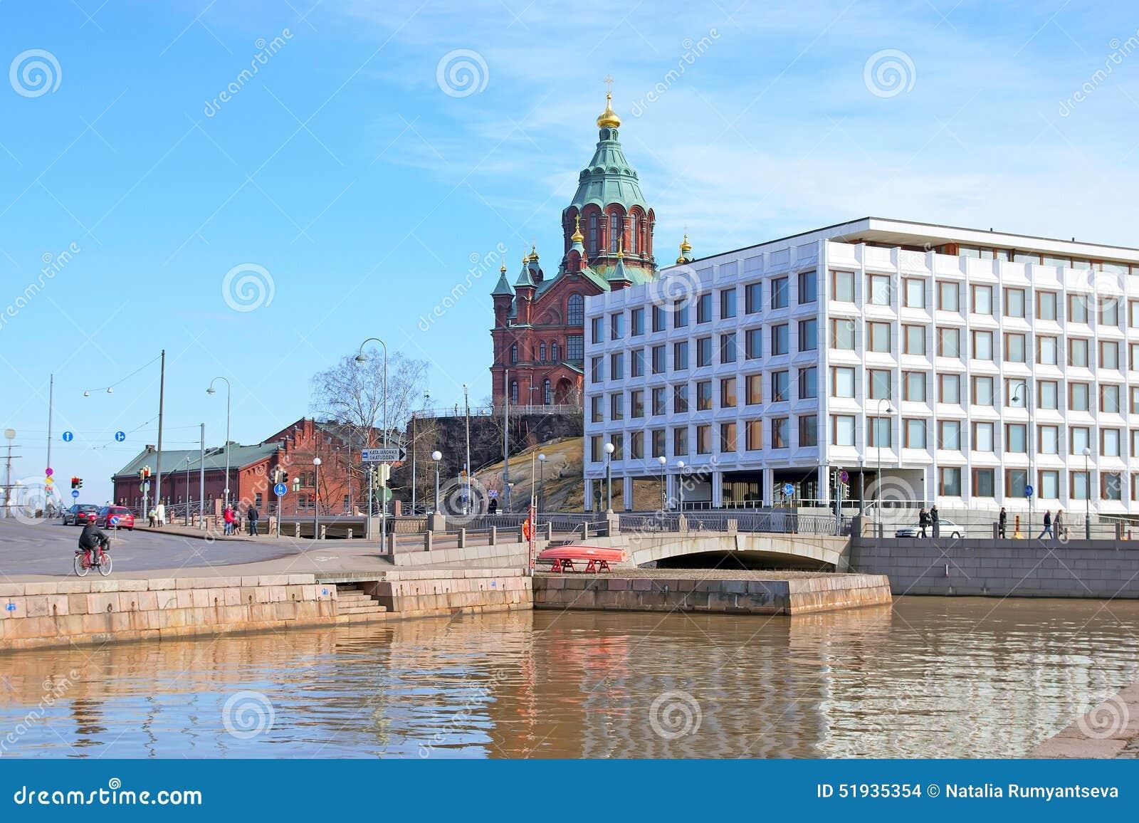 Stora Enso Helsinki