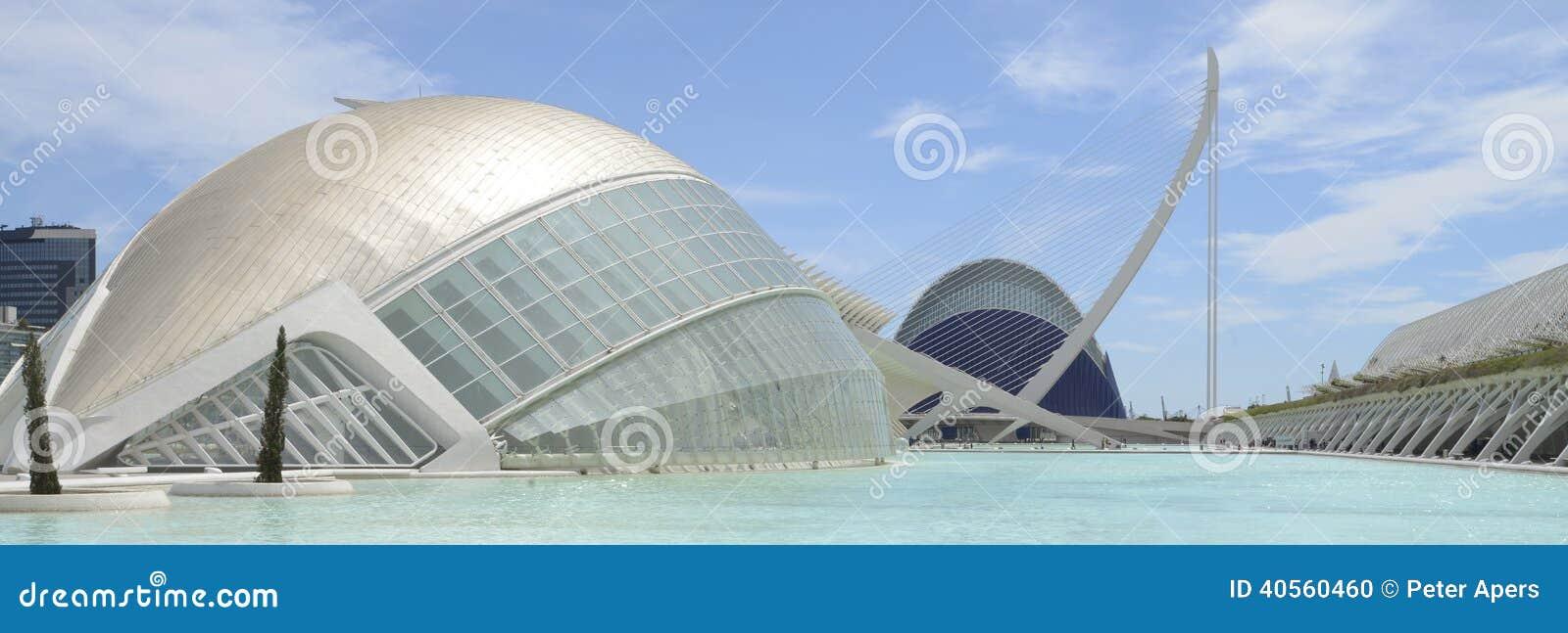 Hemesferic and Agora, Valencia