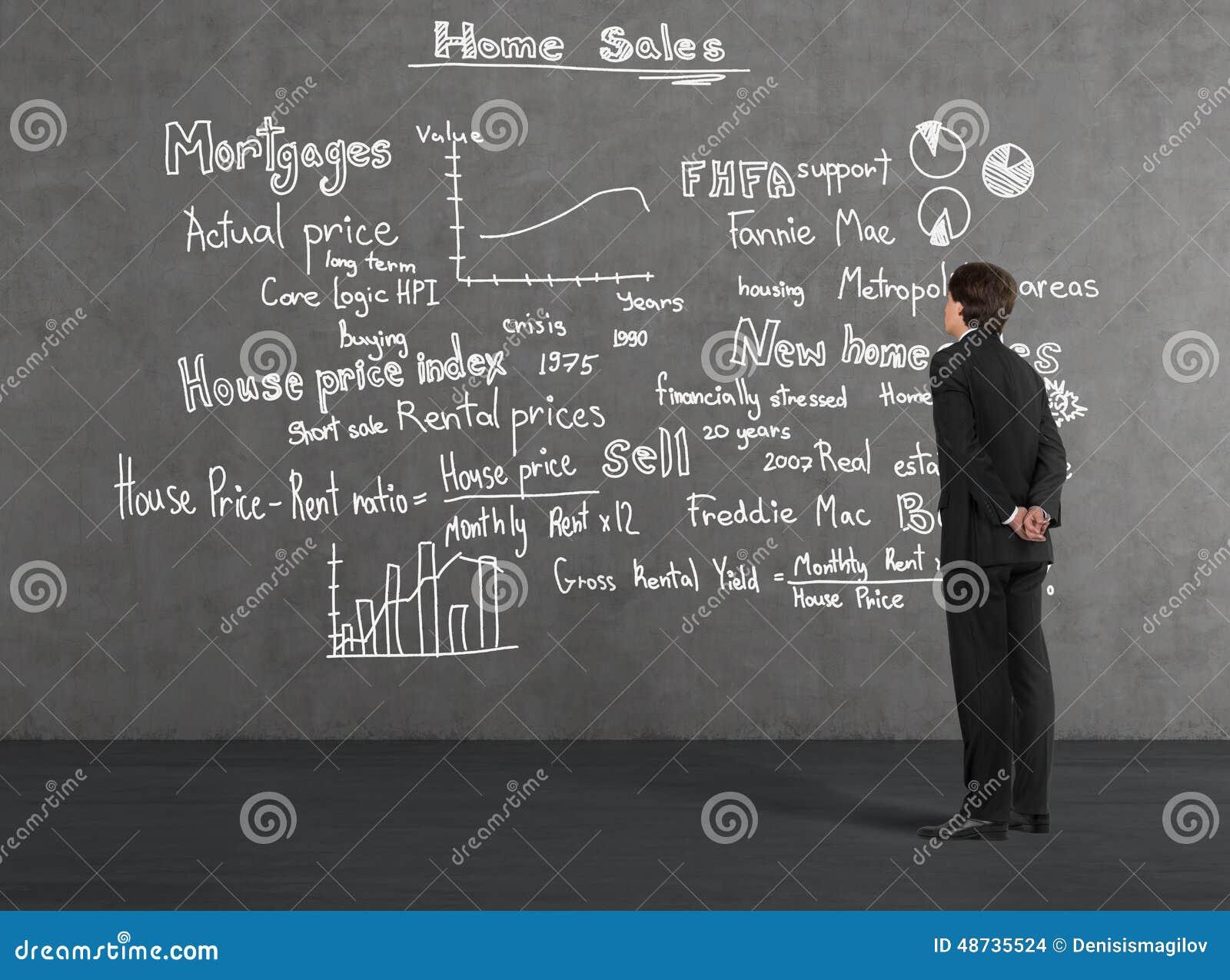 Hemförsäljningar