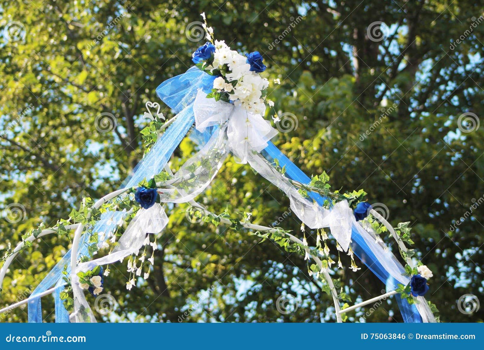Hemlagat bröllop