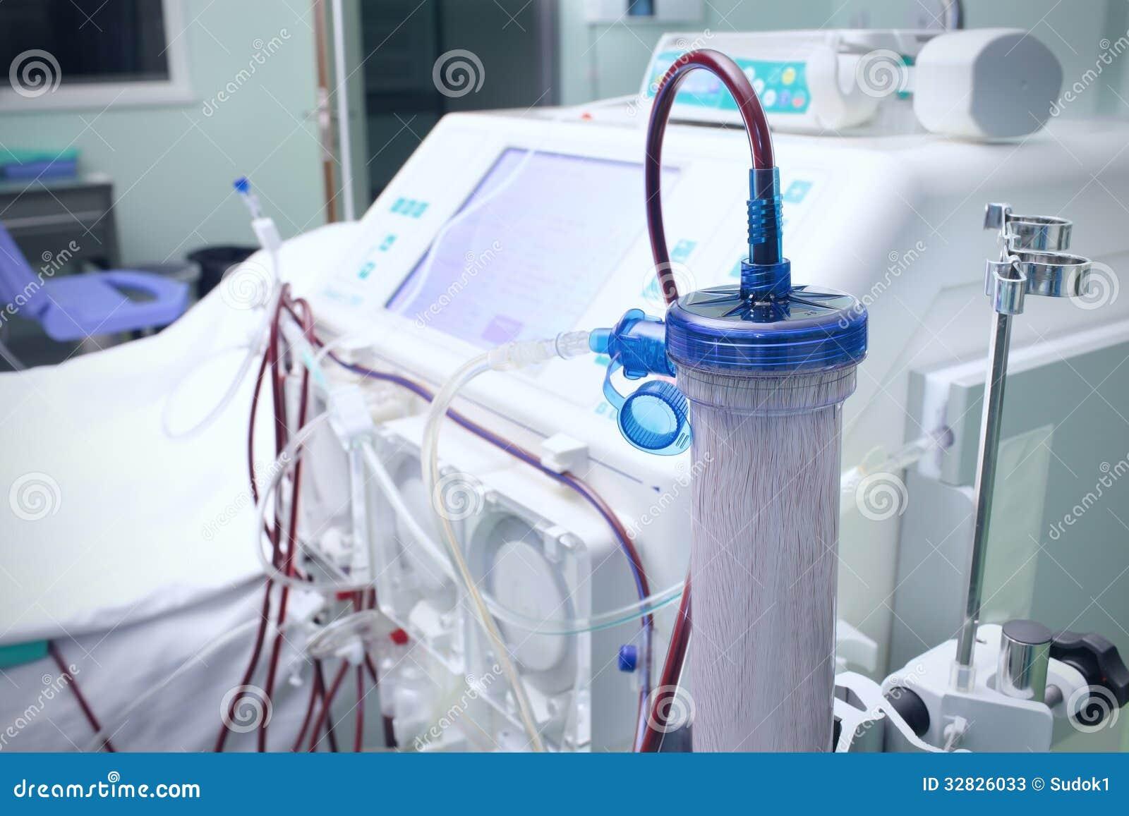 hemodialysis nurse