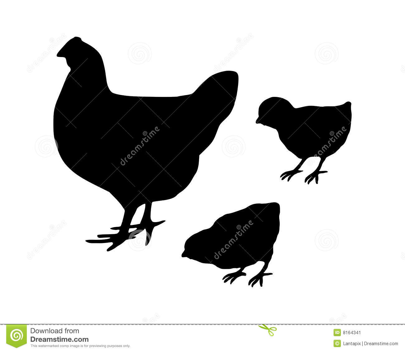 Hen business plan