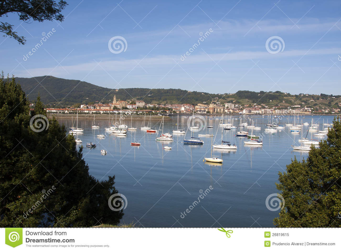 Hendaye france royalty free stock photo image 26819615 for Hendaye france