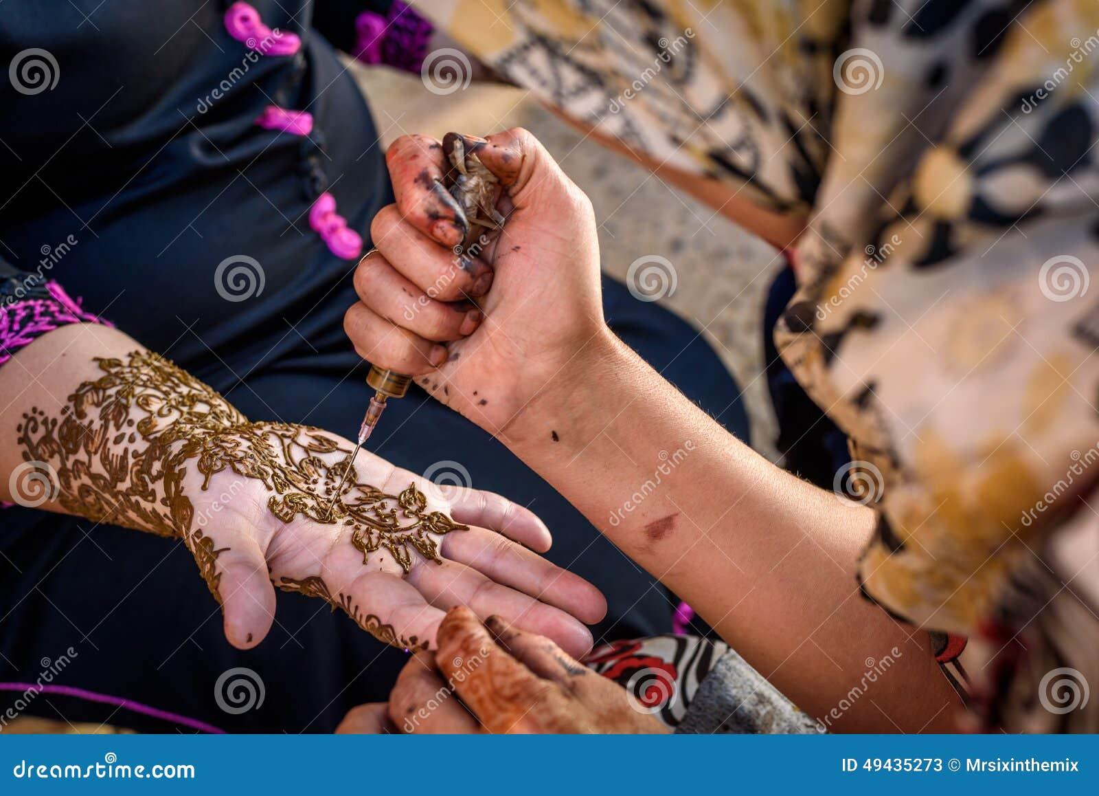 marokko kultur frauen