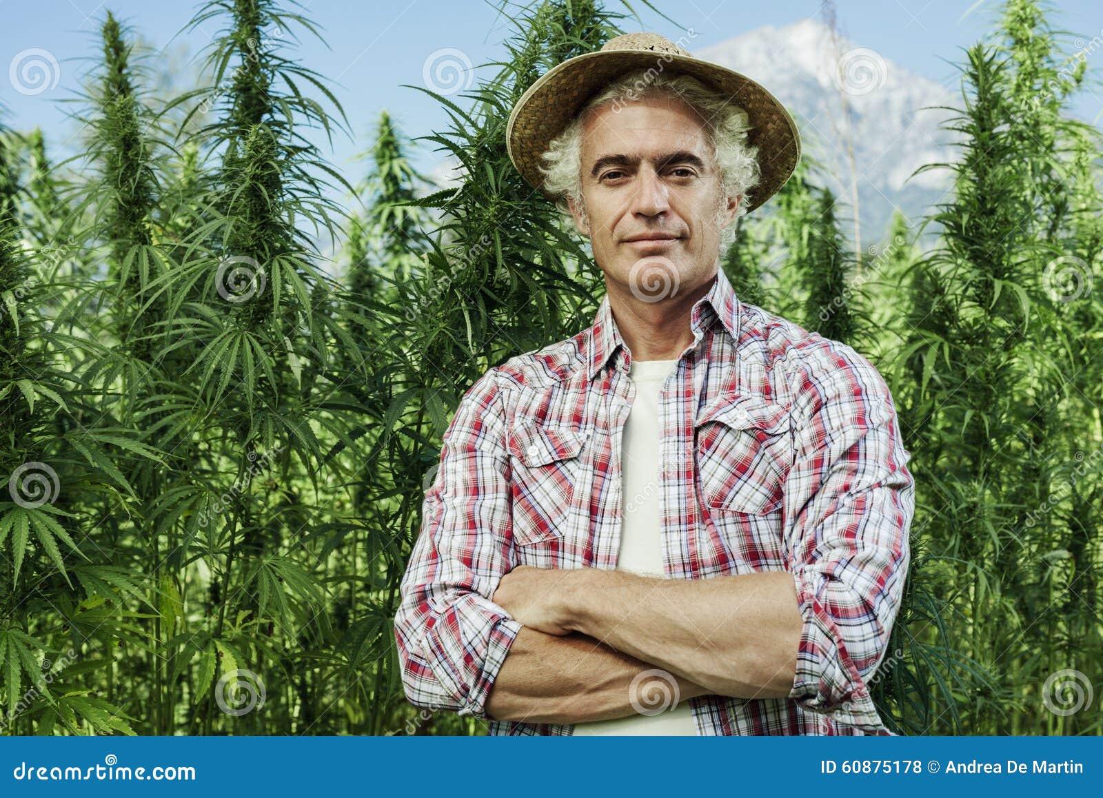 Hennep de landbouw