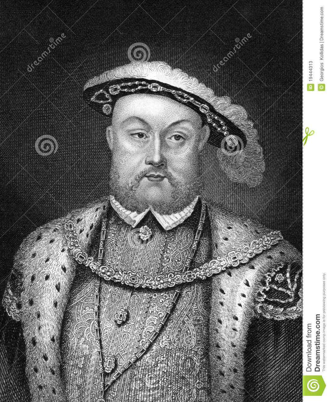 henry viii king of england King henry viii of england and ireland, the third child and second son of henry vii and elizabeth of york, was born on the 28th of june 1491 and, like all the tudor monarchs except henry vii, at greenwich palace.