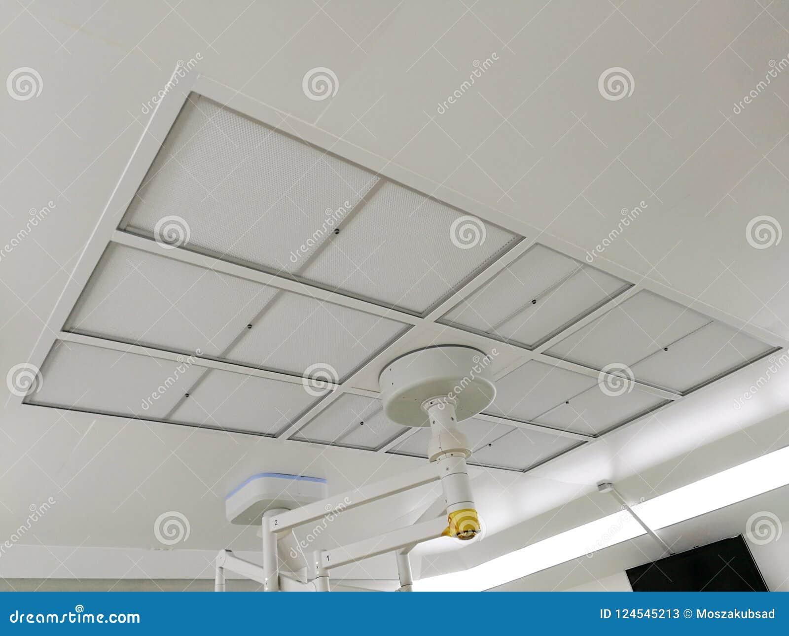 HEPA-Filter en Huisvestingsfilter, de Filter van de Gelverbinding HEPA voor Cleanroom