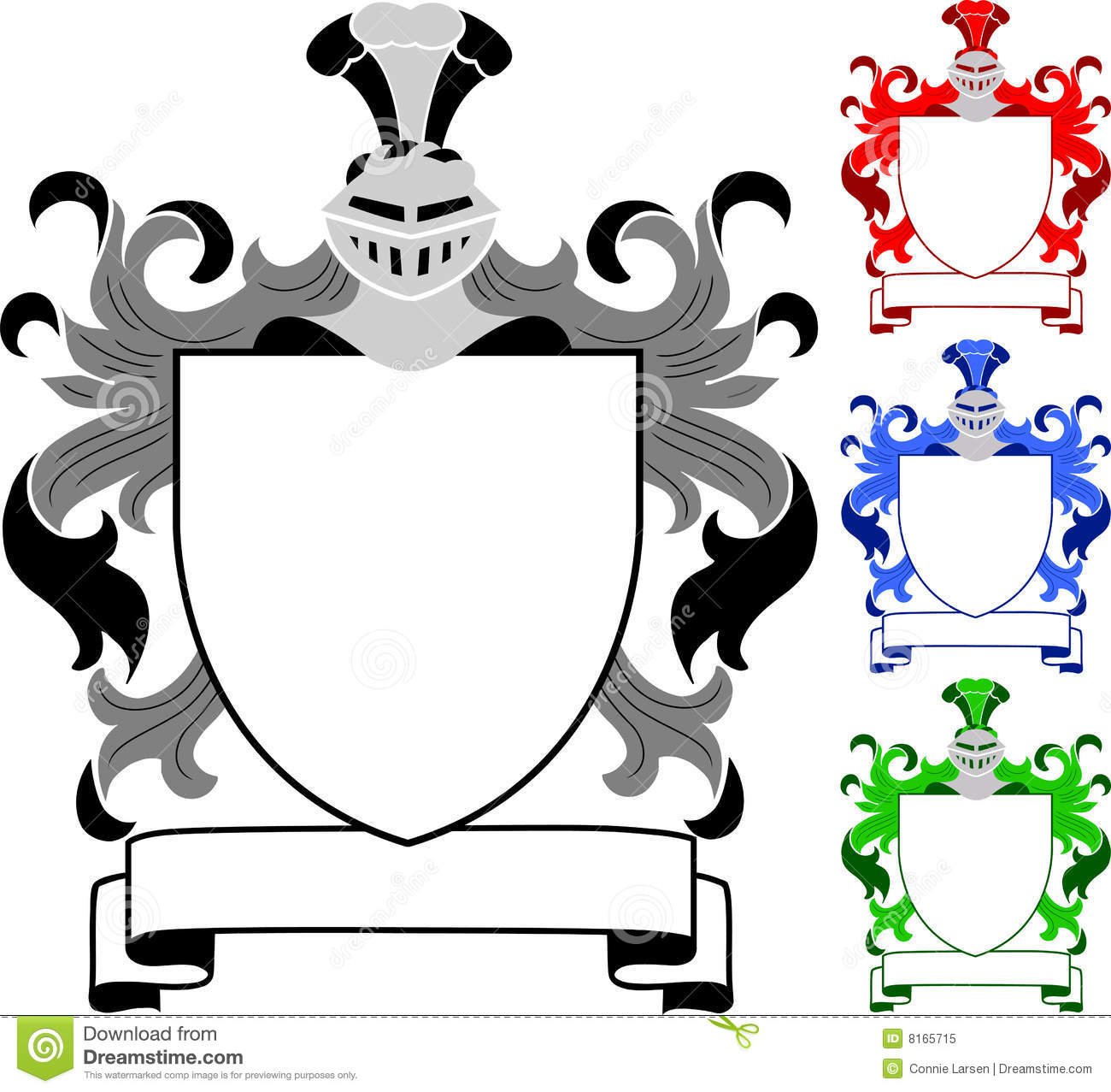 heraldry clipart download free - photo #32