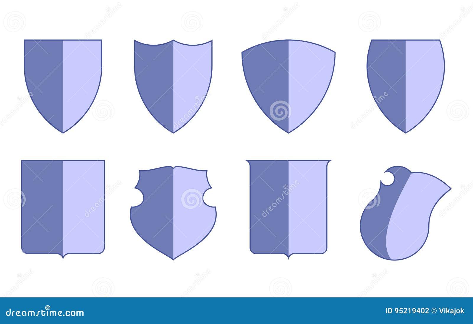 Shield outline coat arms clipart panda free clipart images - Badge Outline Clip Art At Clker Com Vector Clip Art Online