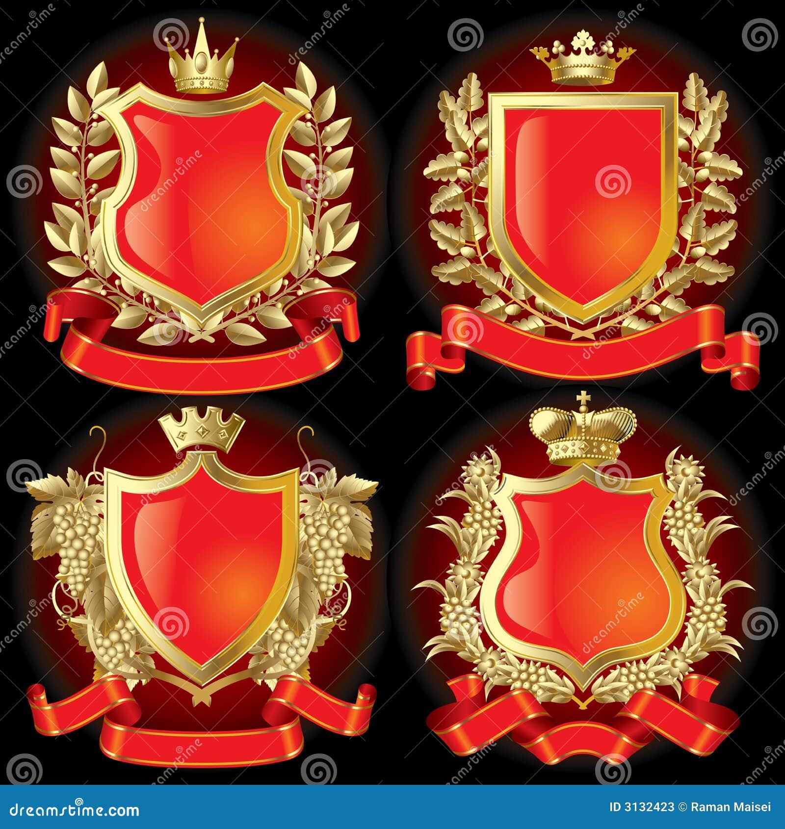Heraldiska symboler