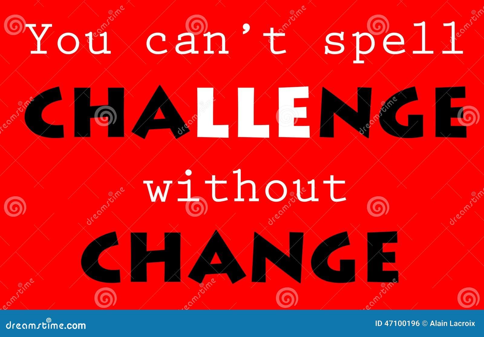 Download Herausforderung Und Änderung Stock Abbildung - Illustration von option, karrieren: 47100196