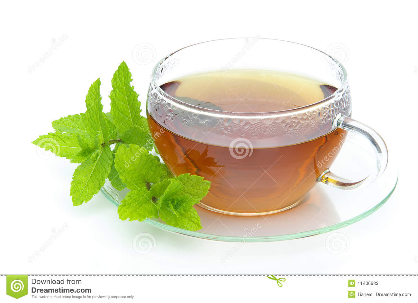 Herbaciana Miętówka