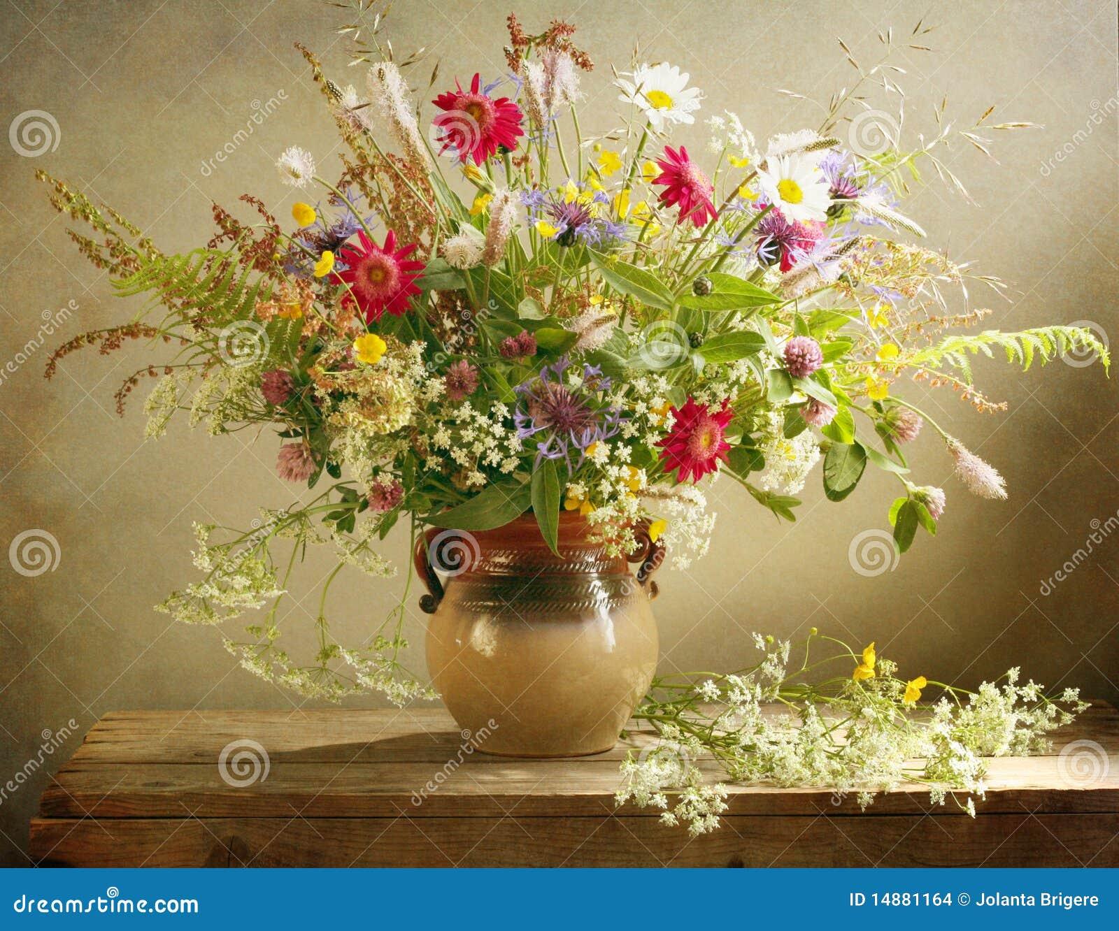 Herbage bouquet