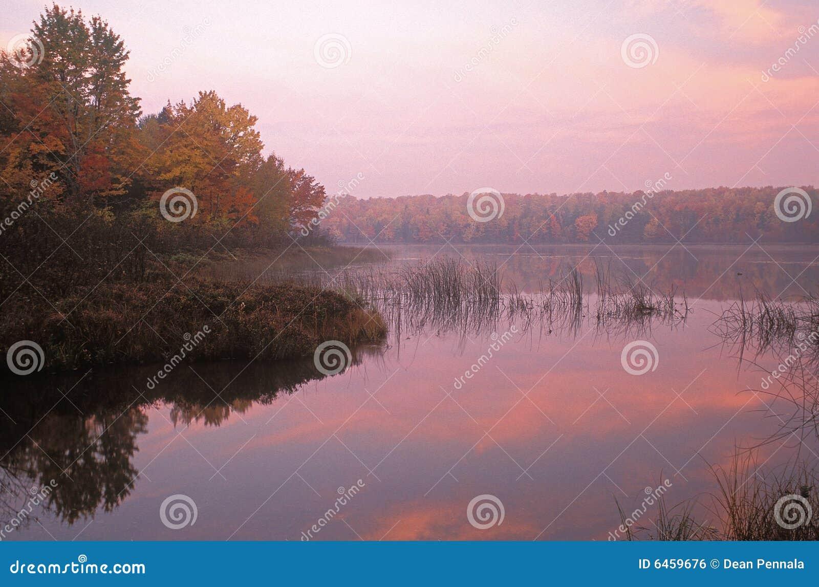 Herbst, Doe See