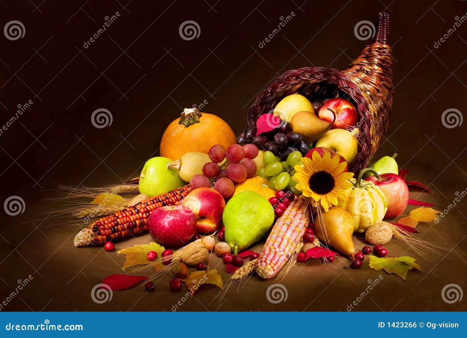 Herbst-Fülle