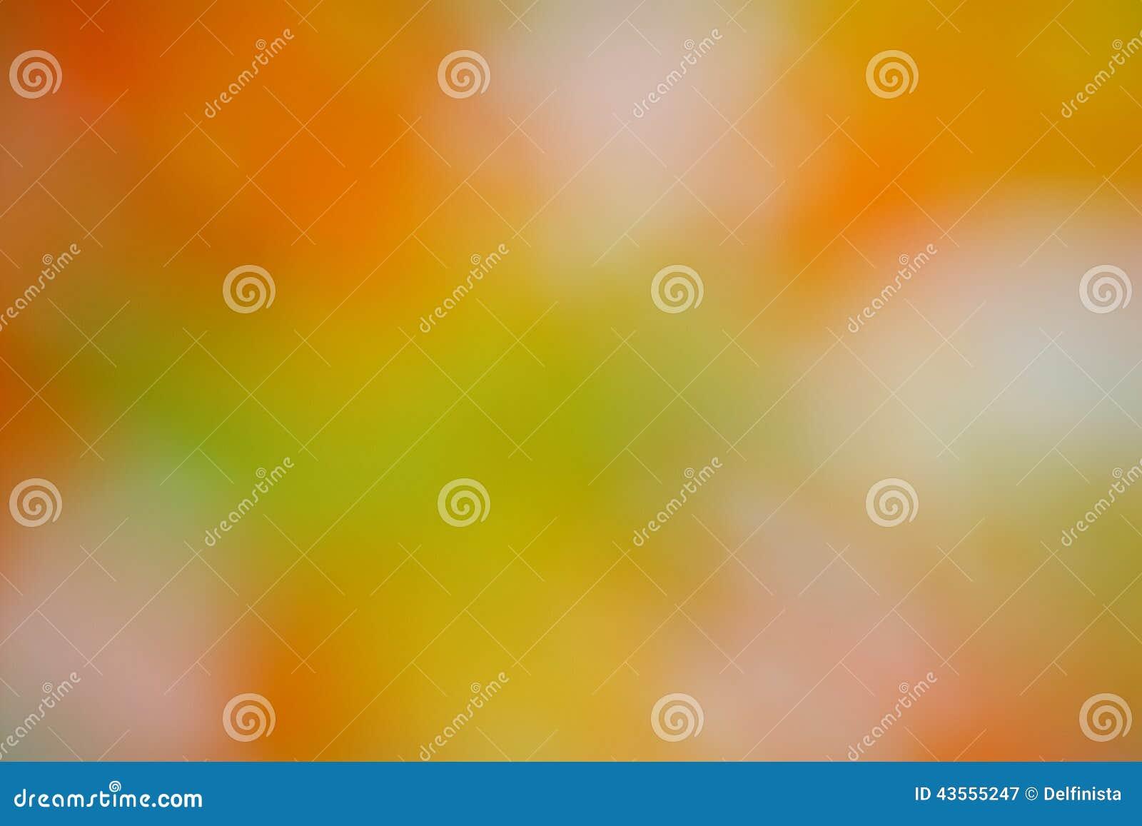 Herbst-/Fall-Hintergrund - abstrakte Unschärfe-Vorrat-Fotos