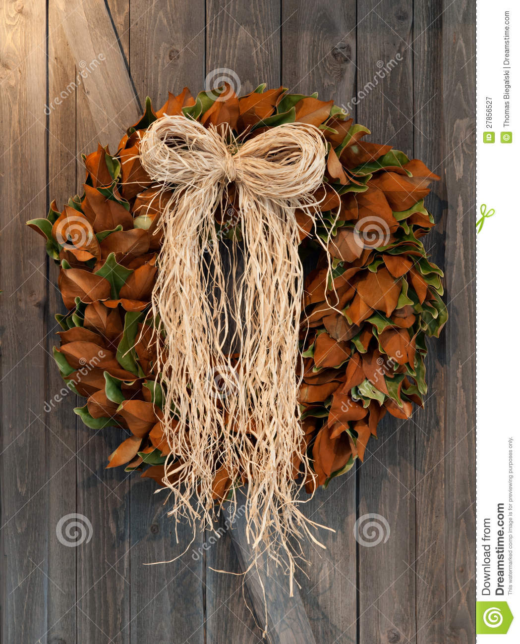 Herbst Wreath