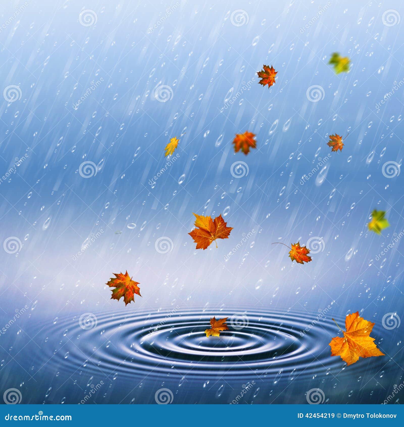 Herbstliche backrounds