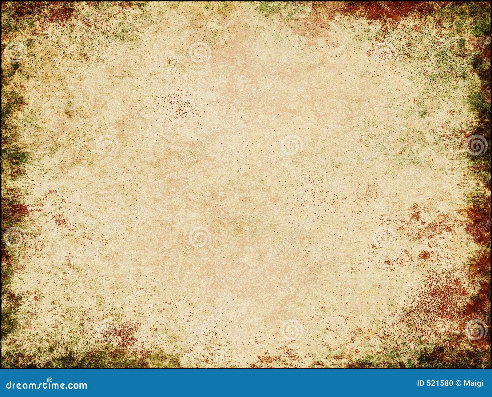 Herbstlicher papierhintergrund stock abbildung bild 521580 for Papel de pared rustico